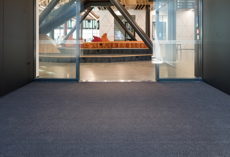 Zeno Protect Entry Carpet - University of Waikato