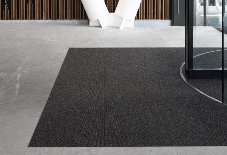 ScrapeRIB Entrance Carpet Mat