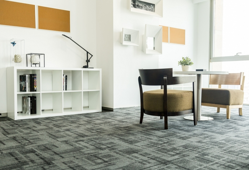 Cityscape Stuttgart Carpet Tiles