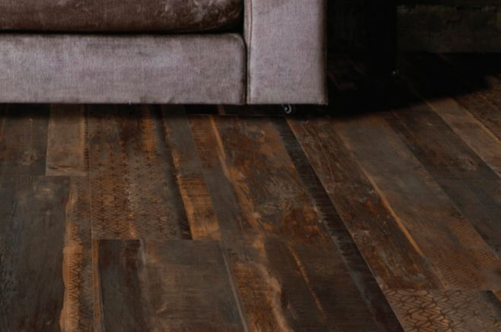 Vinyl Flooring Planks - Virtuo Classic 55 XL