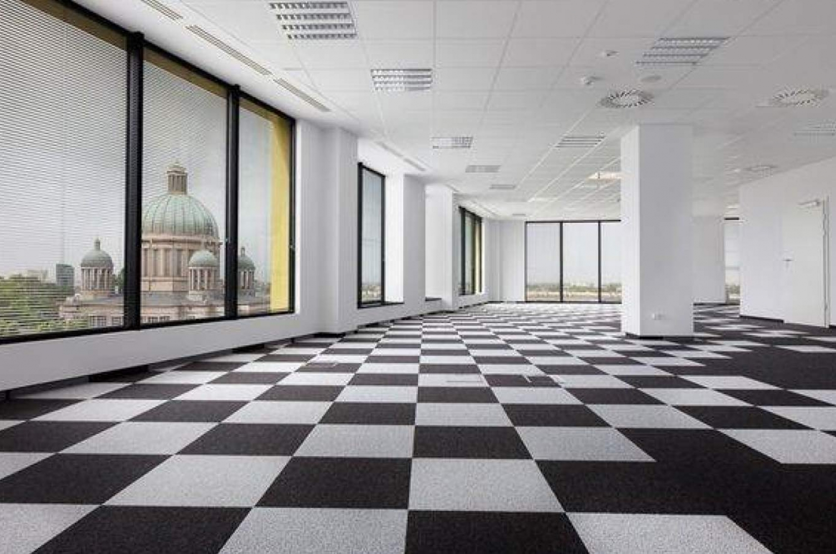 Nordic Carpet Tiles