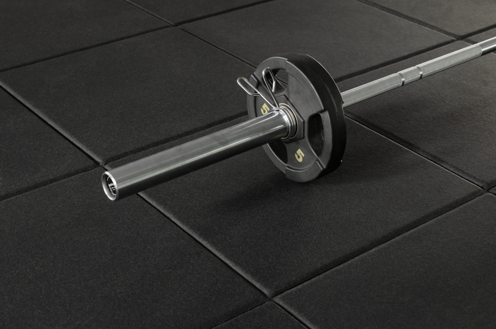 High Impact Gym Tile Apartments Hotels