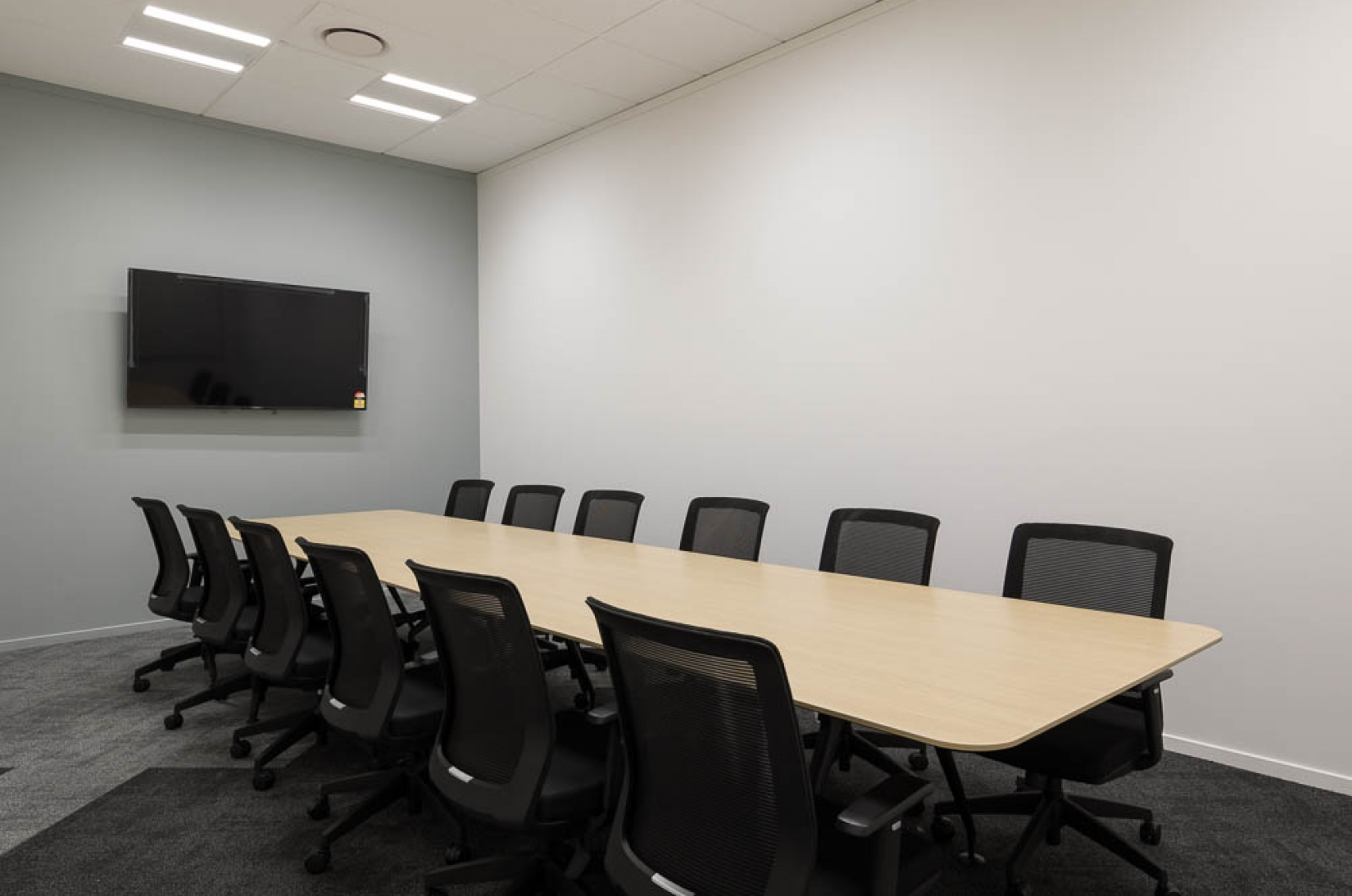Kingston Carpet Tiles Office Education