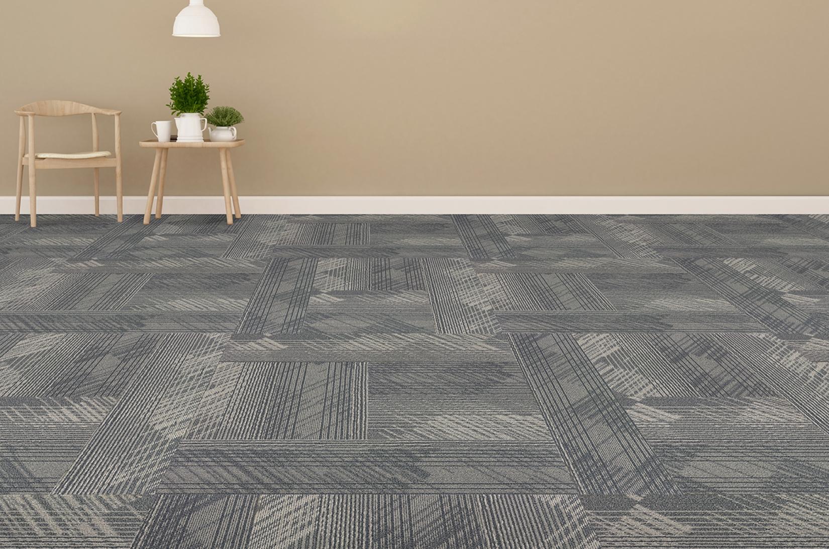 Sketch Carpet Planks and Tiles - #500