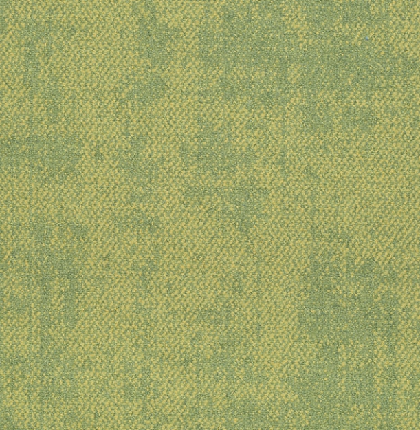05 Green Carpet Tiles