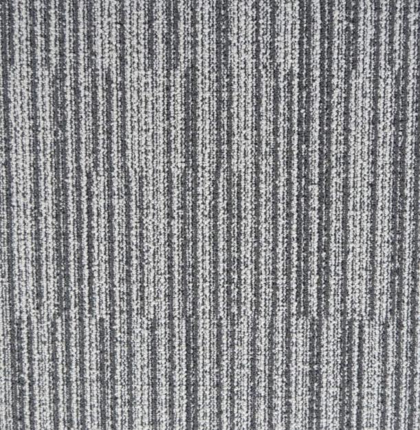 Linear Spirit Bicolore Carpet Tiles 131