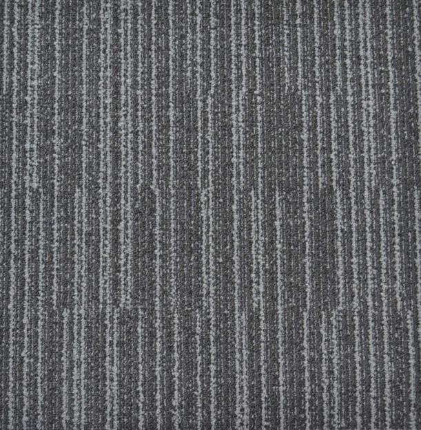 Linear Spirit Bicolore Carpet Tiles 591