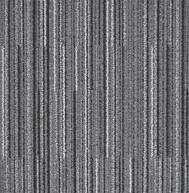 Linear Spirit Ligné 395 Carpet Tiles
